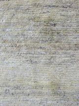 Tapis vintage Persan Gabbeh fait main, 1Q0025