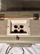Magnétophone Grundig - TK 20