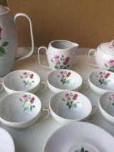 Service à thé / café Raynaud & Cie