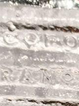 Plat en Verre - Poisson - Arcoroc
