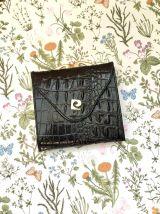 Pierre Cardin porte monnaie vintage