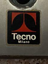 Table T69 par Osvaldo BORSANI pour TECNO. 1960 1970.