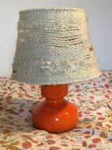 Jolie lampe seventies