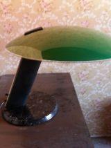 Lampe-vintage-Modele-Perla-par-Bruno-Gecchelin pour Oluce