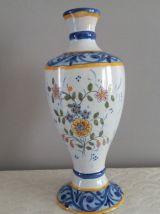 Vase amphore HB QUIMPER
