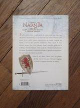 Le Monde De Narnia- Le Lion, La Sorcière Blanche Et L'armoir