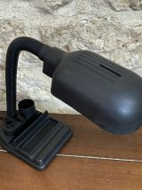 Lampe de bureau Stilplast / Année 80