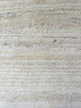 Tapis vintage Persan Gabbeh fait main, 1Q0242