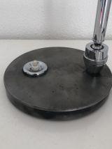 Lampe de bureau jumo vintage 1950 - 50 cm