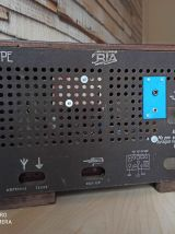 Poste de radio TSF 1947 - compatible Blutooth