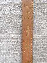ceinture vintage