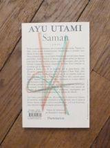 Saman- Ayu Utami- Flammarion