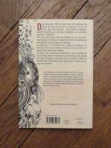 Anomalia- Laura Gustafsson- Grasset