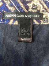 Robe Mango Taille 36