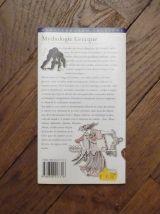 Mythologie Grecque- Stella Kalogeraki- Mediterraneo Editions