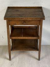 Table d'appoint XIXème