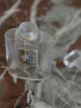 flacon ancien vintage Houbigant Violette concentrée