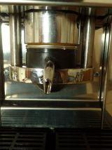 Machine à  expresso italienne - dosette compatible Illy-