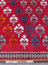Tapis vintage Persan Gabbeh fait main, 1Q0292