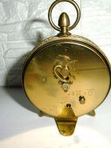 Horlogerie réveil JAZ modèle NACRIC 1977