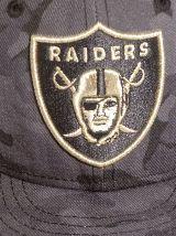 Casquette  Raiders new era  9 fifty