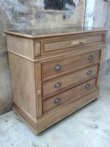 Commode town & country 1900