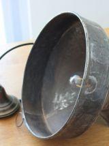 Suspension entonnoir à tonneaux années 50