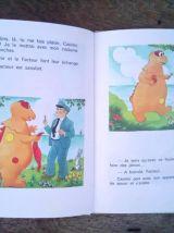 Deux livres de Casimir -  1978