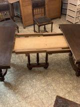 Table Henri IV