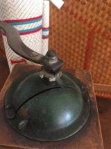 Ancien moulin à café.