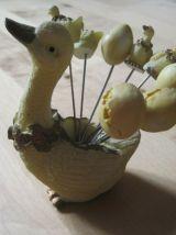 Piques petits fourchettes a apéritifs amuse gueules escargot