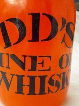 Bouteille à whisky