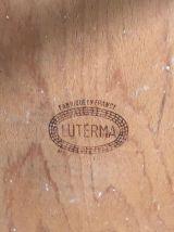 Rocking-chair enfant « Luterma » – années 50