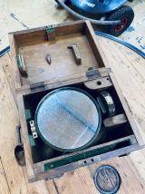 Instrument d'étude ancien