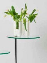 Table d'appoint Cascando EXXENTRIQUE Design : onno de knegt