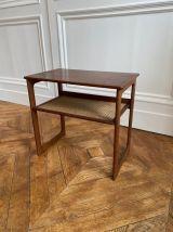Table d'Appoint vintage par Johannes Andersen