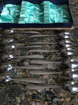 12 cuillères à moka
