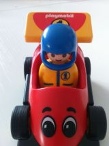 Playmobil en avant les histoires 1974