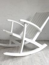 Rocking Chair vintage 60's