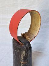 Grande cloche ancienne de brebis ou chèvre