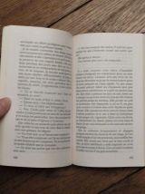 L'heure De La Sortie- Christophe Dufossé- Editions Gallimard