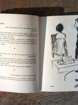 Dictionnaire des femmes (illustrations de Tom Keogh) 1963