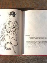 Dictionnaire des femmes (illustrations de Tom Keogh) 1963