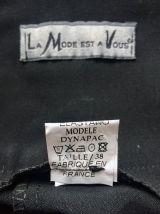 Pantantacourt marque La Modode est à vous Taille 36