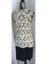 Robe Guipure See U Soon Taille 36/38