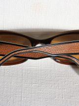 Lunettes de soleil Longchamp. Vintage Mod 5056.