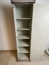 Meuble armoire haute