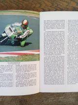 Le livre d'or de la moto 1981