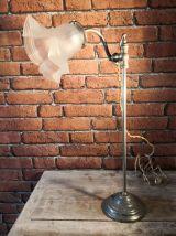 Lampe de bureau art déco