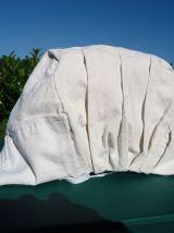 Chapeaux médiéval Coiffe + bonnets de nuit Adulte